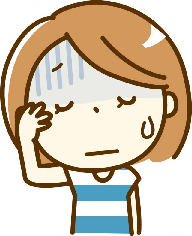頭痛と痛み止め